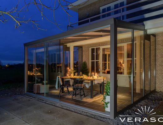 Verasol veranda
