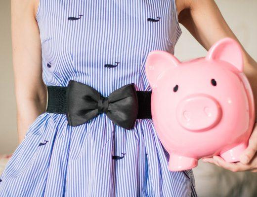 sparen geldzaken hypotheek inkomsten uitgaven