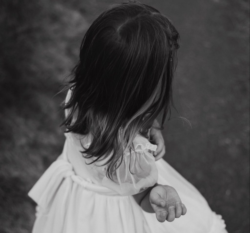 tweedehands jurk meisje kind