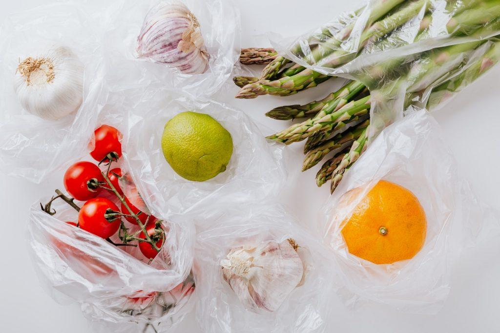groenten invriezen goedkoop eten