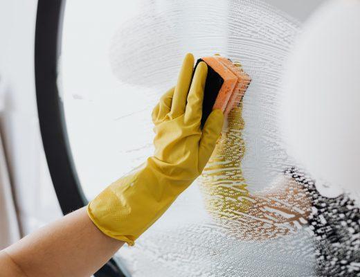 schoonmaken biotex gezond goedkoop