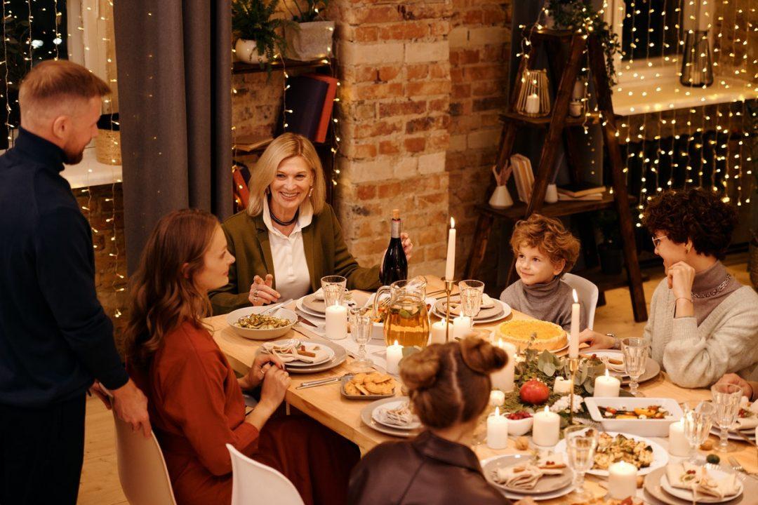 alternatief kerst feestdagen diner eten gourmetten