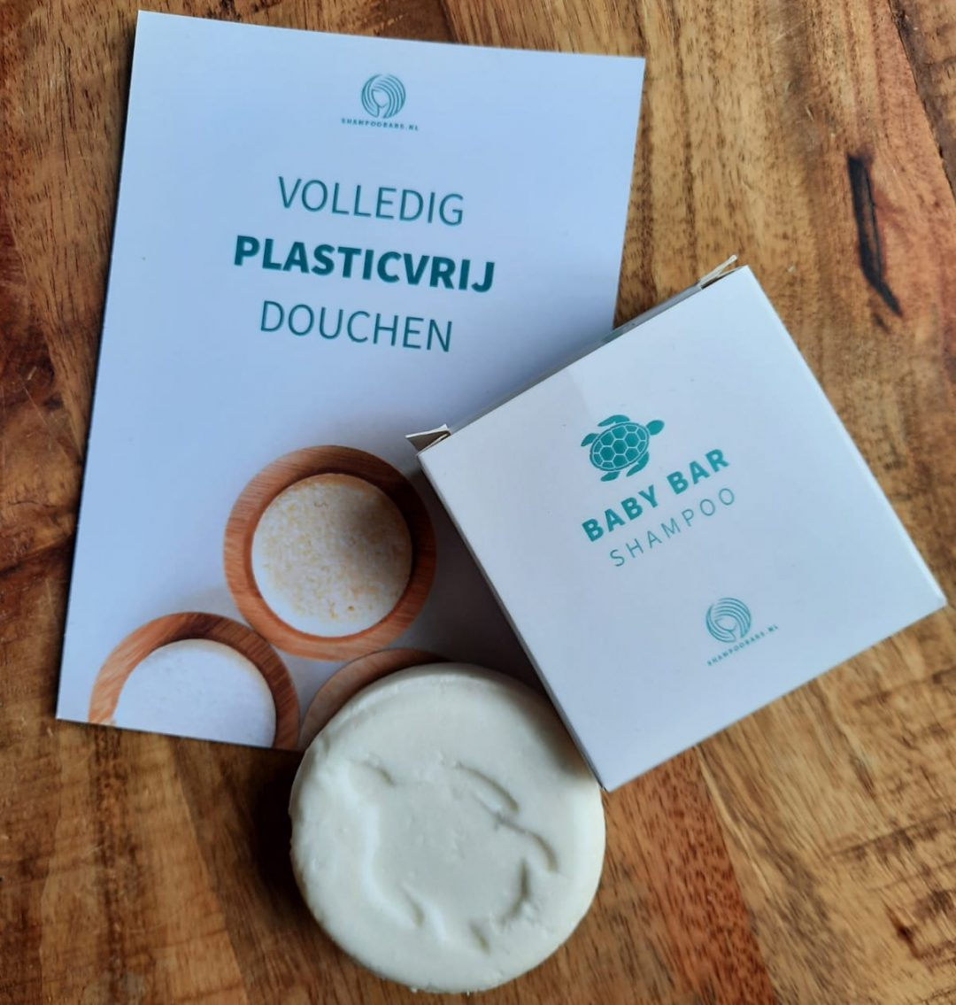 review shampoobars.nl plasticvrij douchen zeep shampoo conditioner