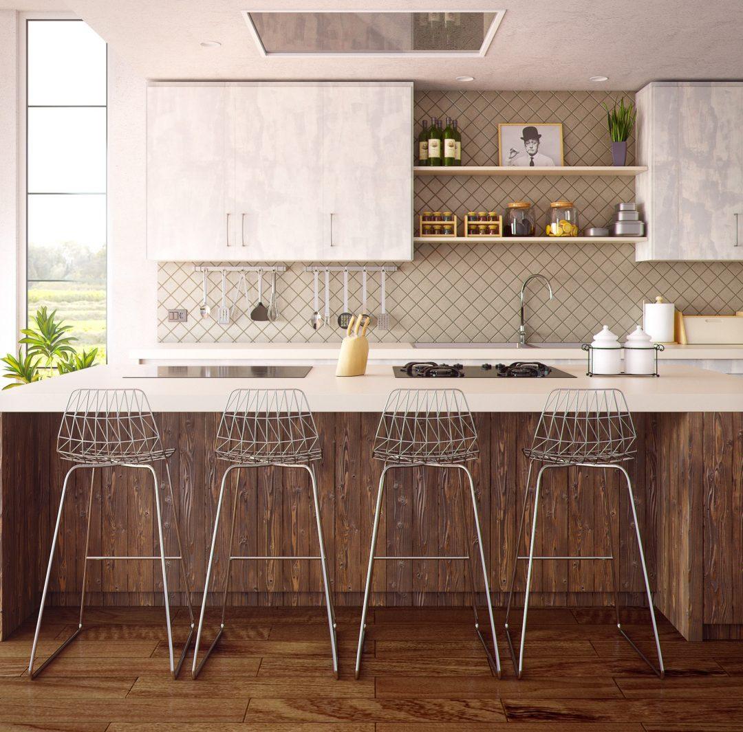 keuken inrichten 4 tips om het in 1 keer goed te doen